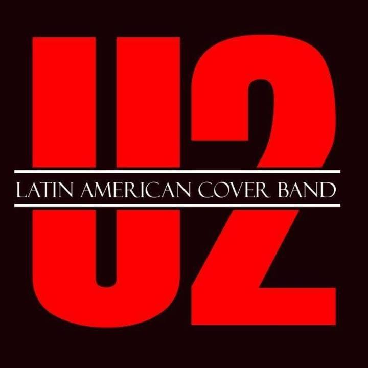 U2 Latin American Cover Tour Dates