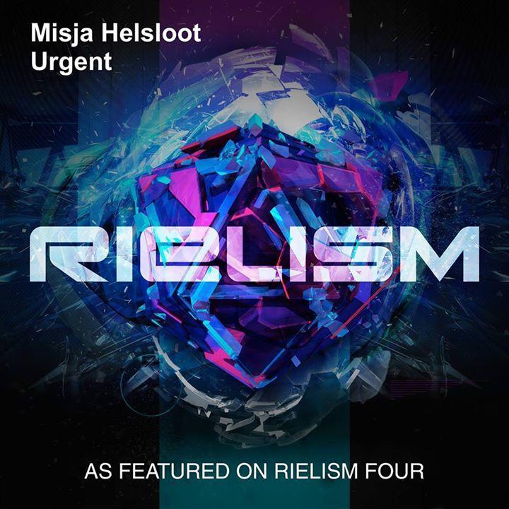 Misja Helsloot Tour Dates