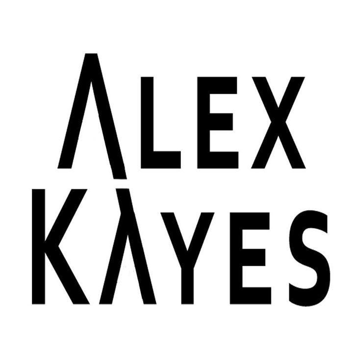 Alex Kayes Tour Dates