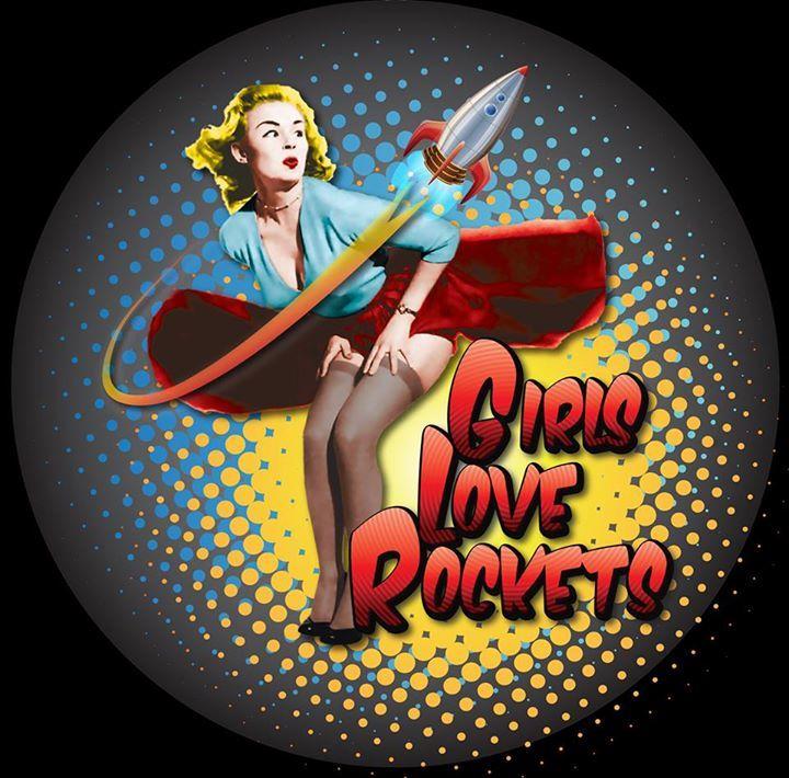 Girls Love Rockets Tour Dates