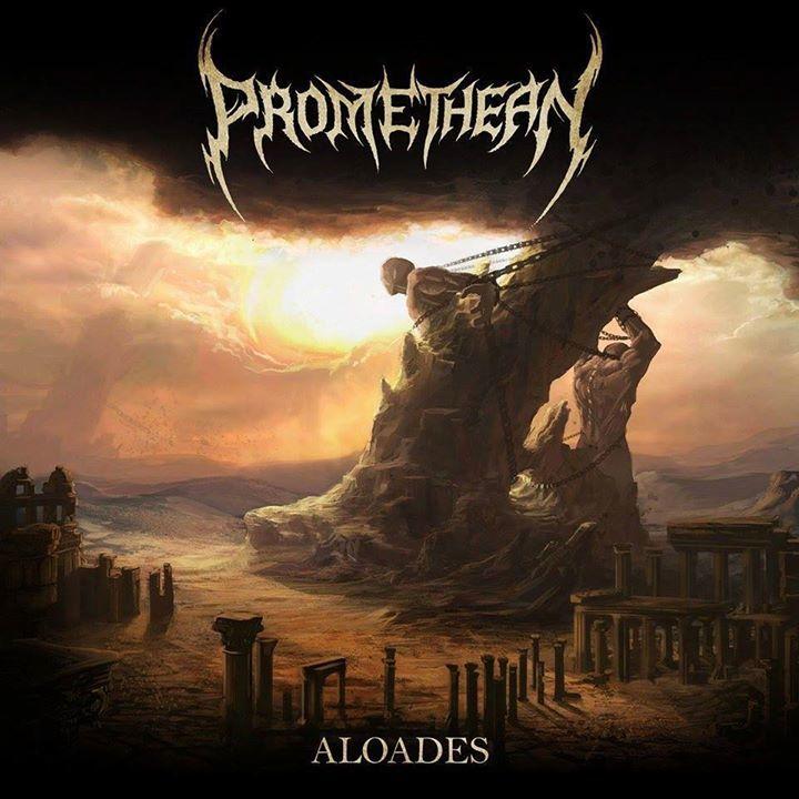 Promethean Tour Dates