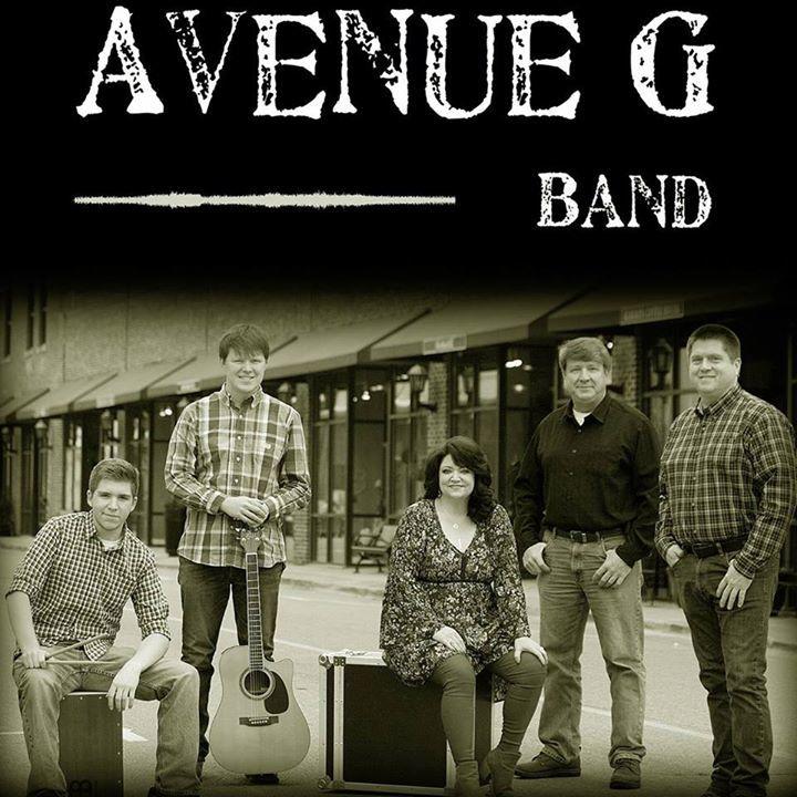 Avenue G Band @ Starkville - Starkville, MS