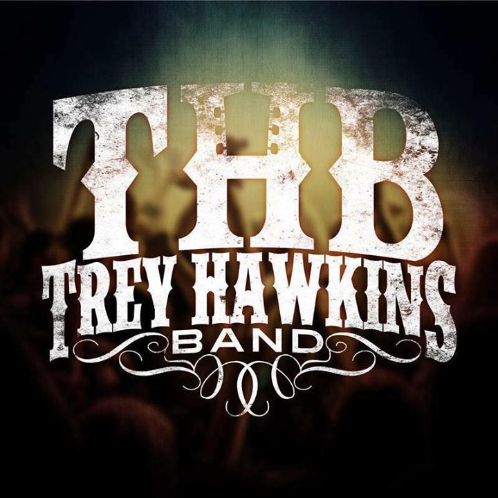Trey Hawkins Band Tour Dates