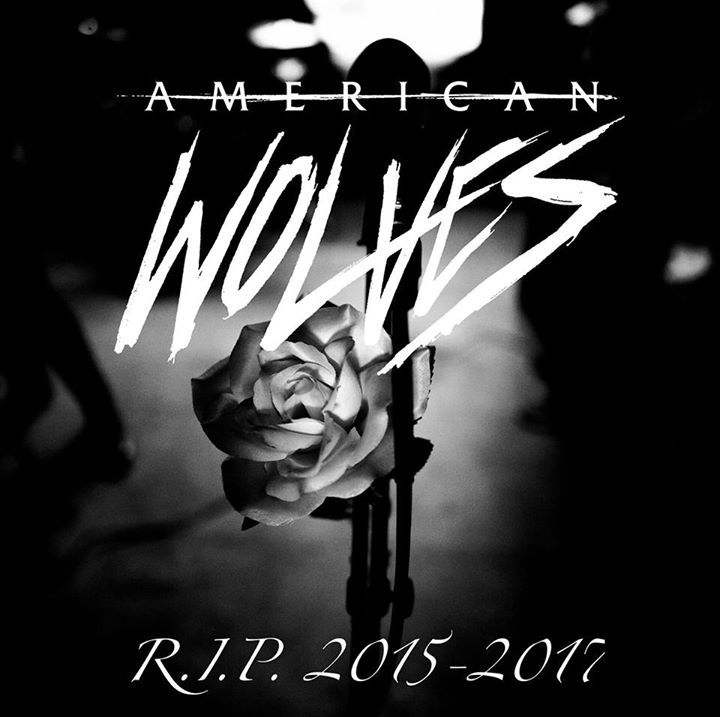 American Wolves Tour Dates