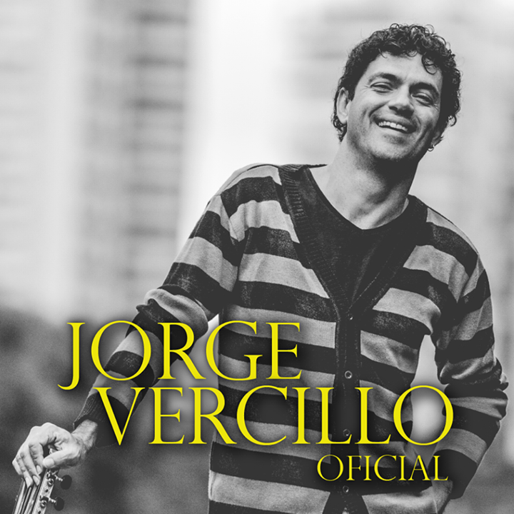 Jorge Vercillo Oficial Tour Dates