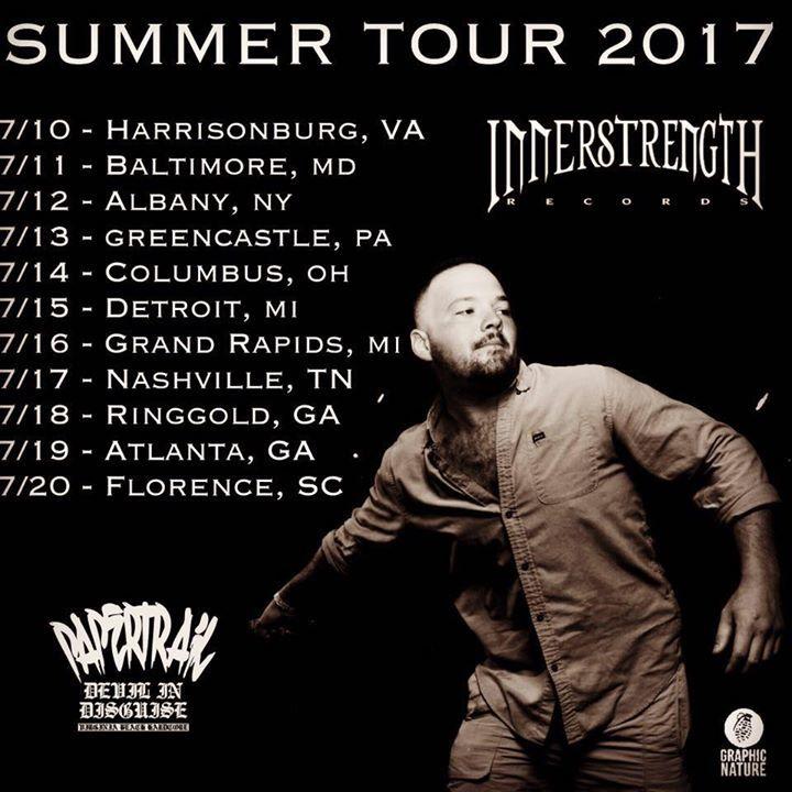 Paper Trail Tour Dates