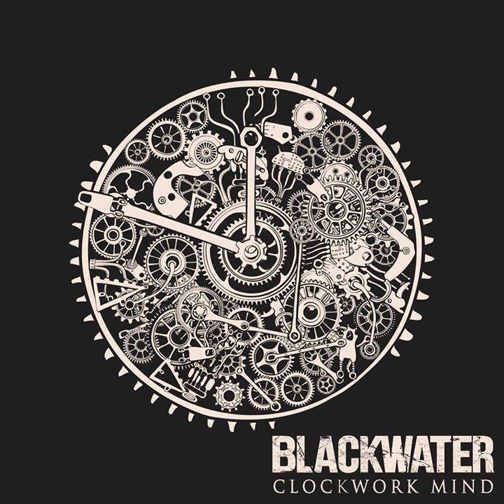 Blackwater (Official) Tour Dates
