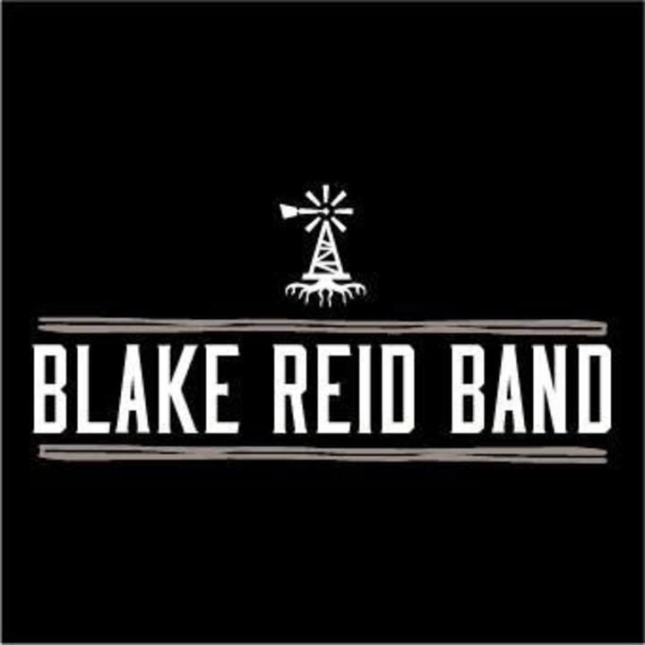 Blake Reid Band Tour Dates