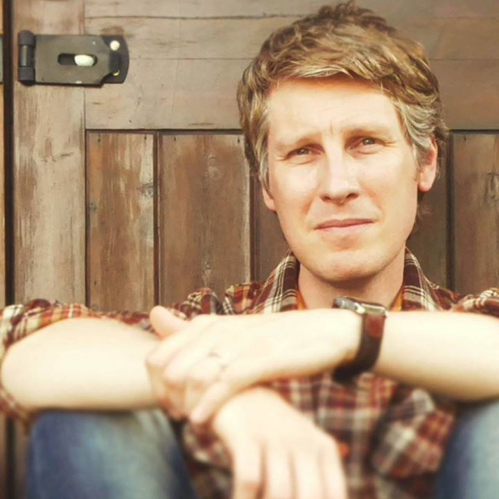 Scott Matthews @ Glee Club - Cardiff, United Kingdom