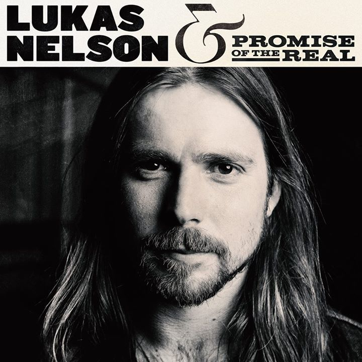 Lukas Nelson & Promise of the Real @ Arenberg - Antwerp, Belgium