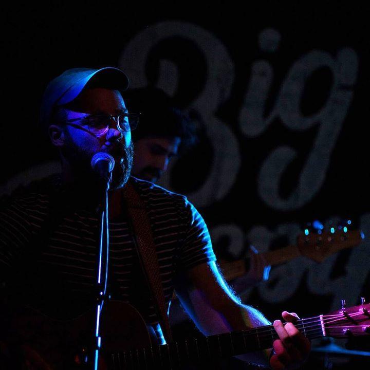 Alex Fraser @ The Hi Tone Cafe - Memphis, TN