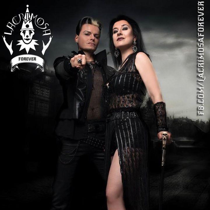 Lacrimosa Forever Tour Dates