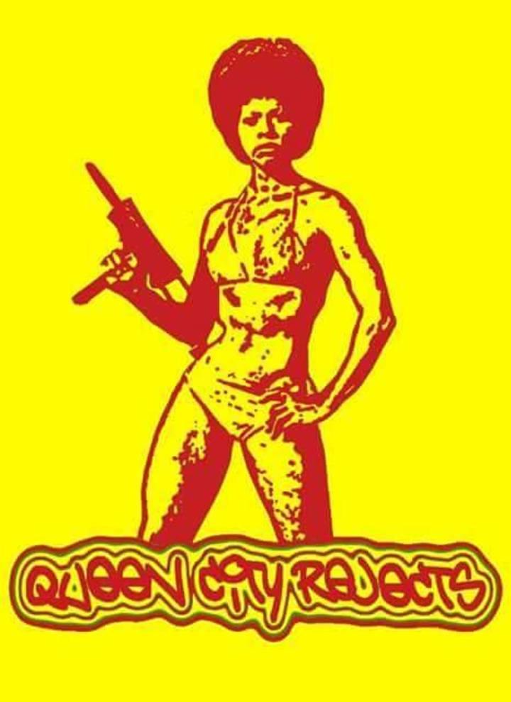 Queen City Rejects Tour Dates