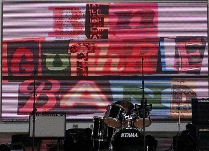 Ben Guthrie Band Tour Dates