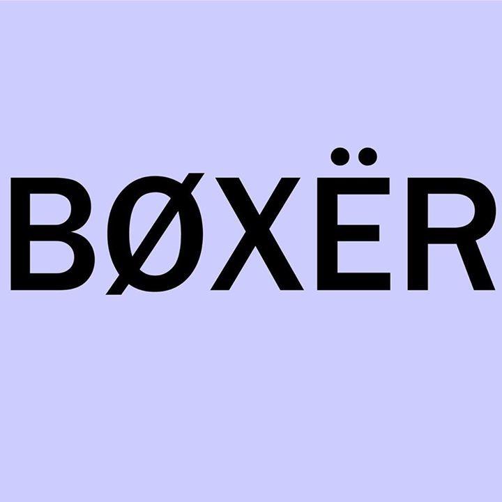 Boxer Tour Dates