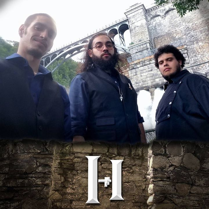 Homerik Tour Dates