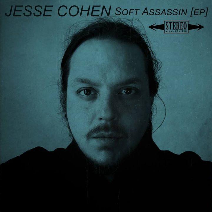 Jesse Cohen Tour Dates
