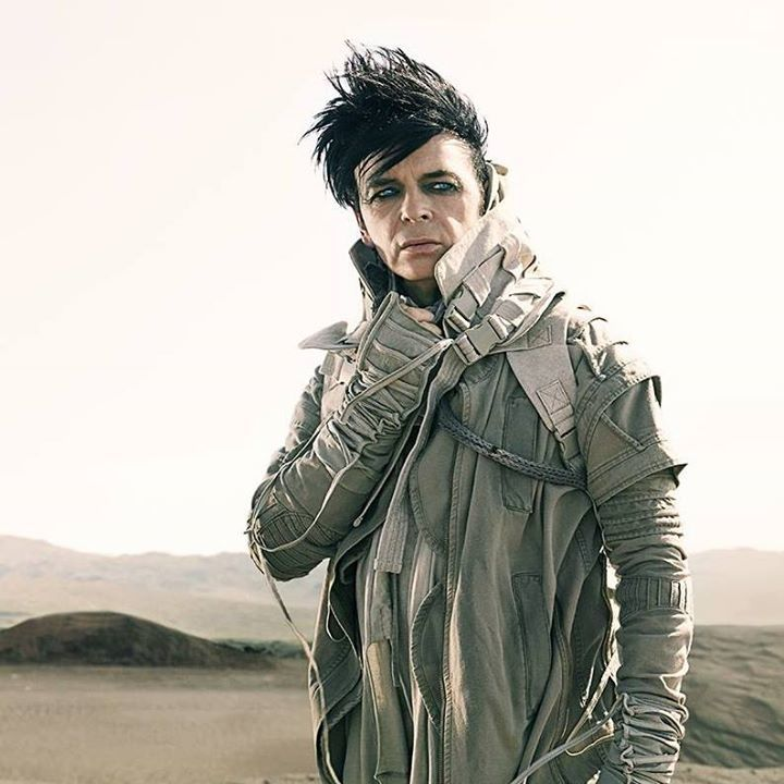 Gary Numan @ Gothic Theatre - Englewood, CO