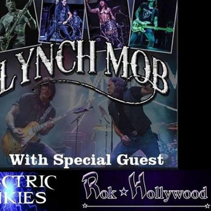 Rok Hollywood Fans Tour Dates