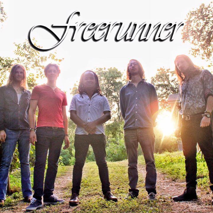 Freerunner Tour Dates