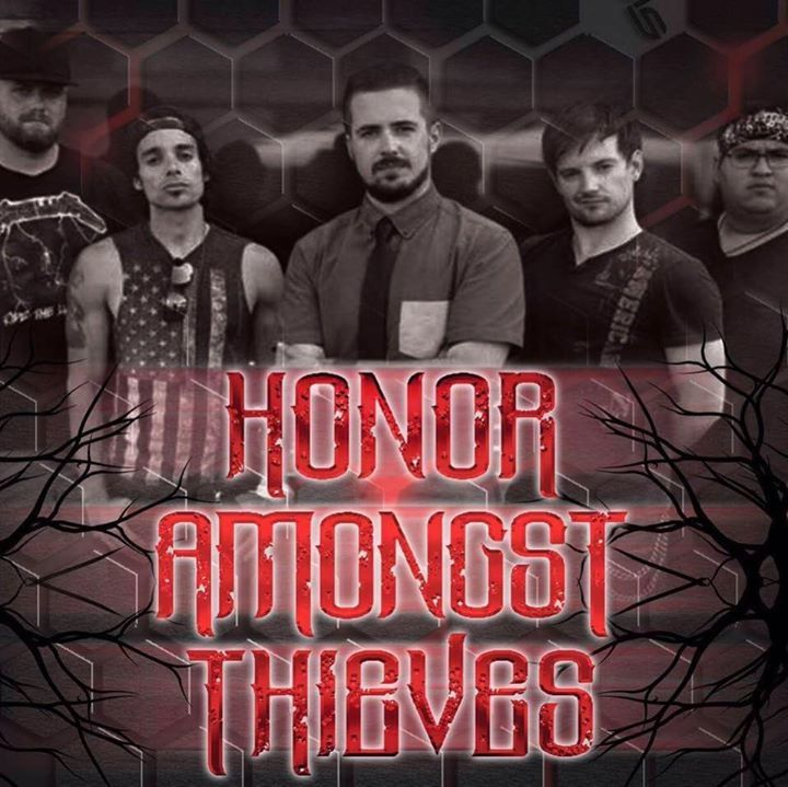 Honor Amongst Thieves Tour Dates