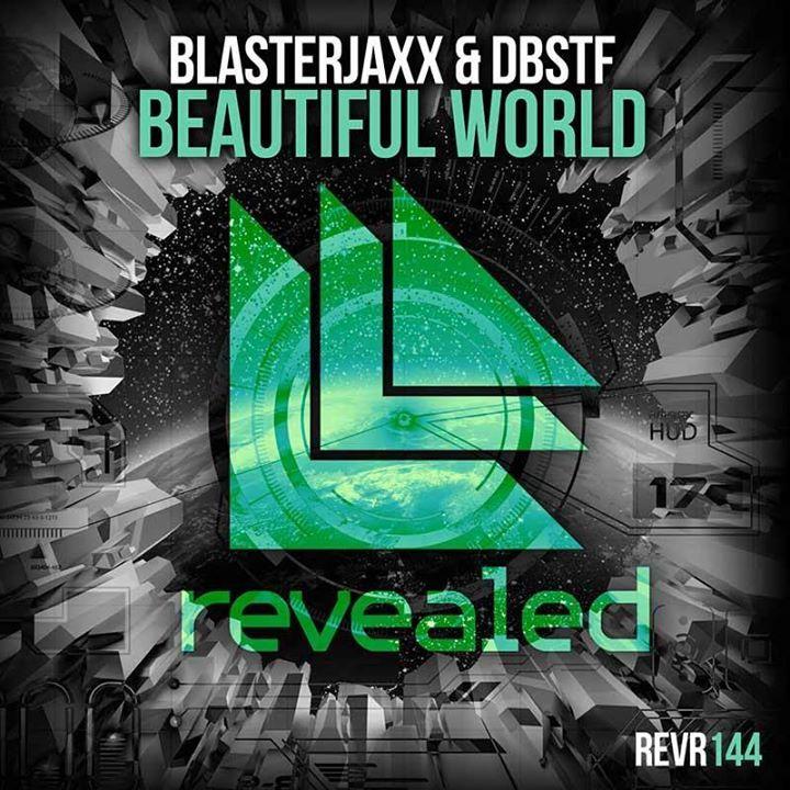 Blasterjaxx Tour Dates