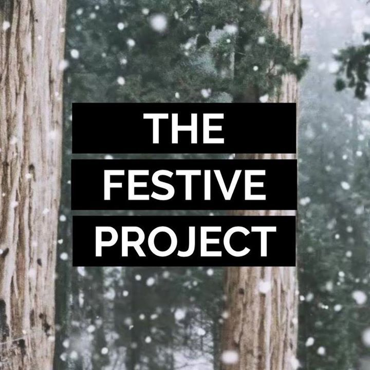 The Festive Project @ The Festive Project - Knutsford, United Kingdom