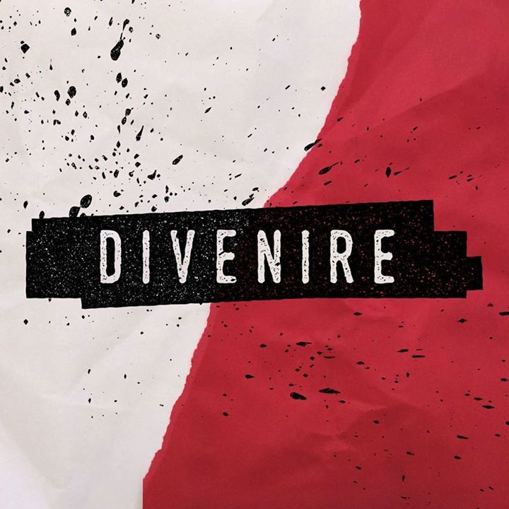 Divenire @ The Sugarmill - Stoke-On-Trent, United Kingdom