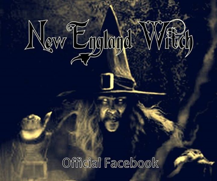 New England Witch Tour Dates