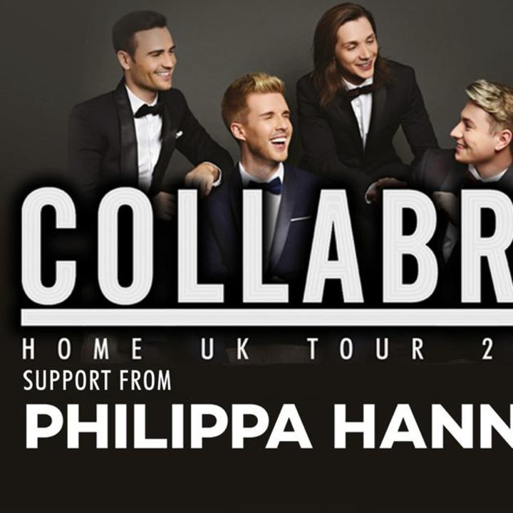Philippa Hanna @ Philharmonic Hall - Liverpool, United Kingdom