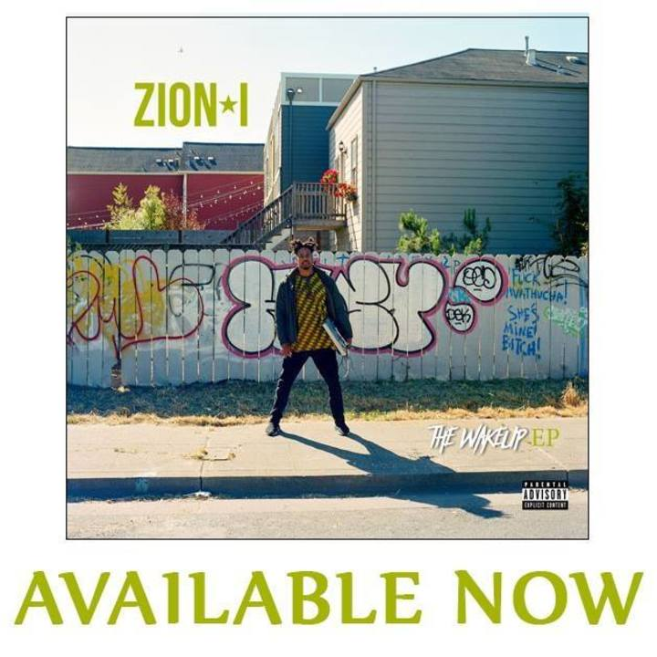 Zion I Crew Tour Dates