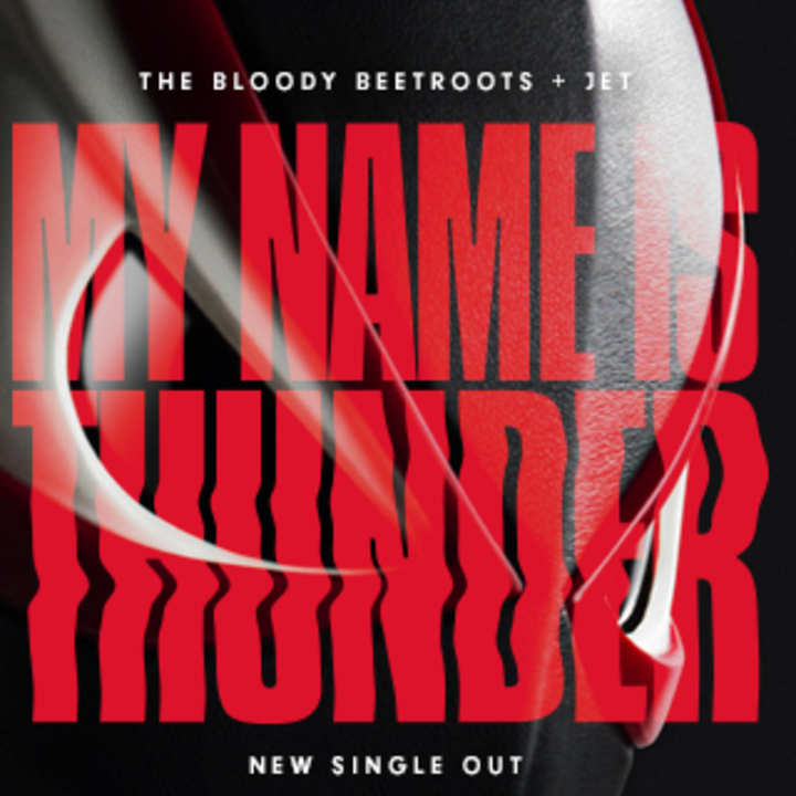 The Bloody Beetroots @ Concord Music Hall - Chicago, IL