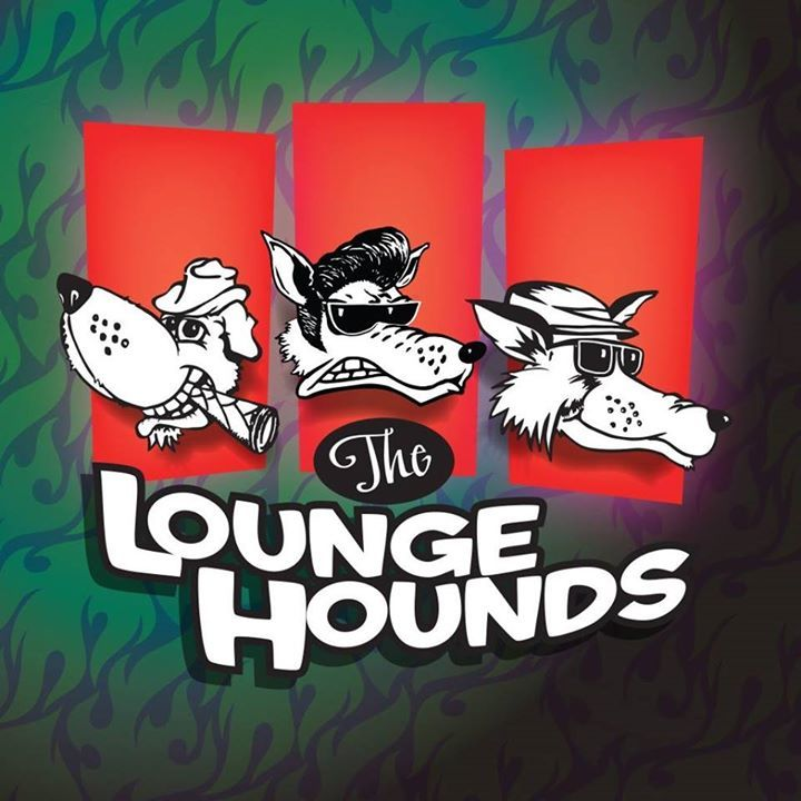 The Lounge Hounds Tour Dates