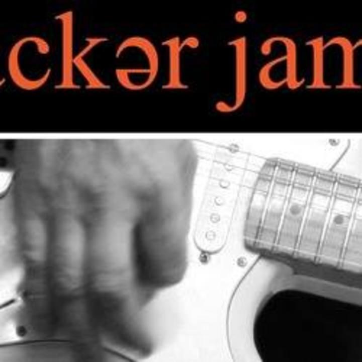 Slacker James Tour Dates
