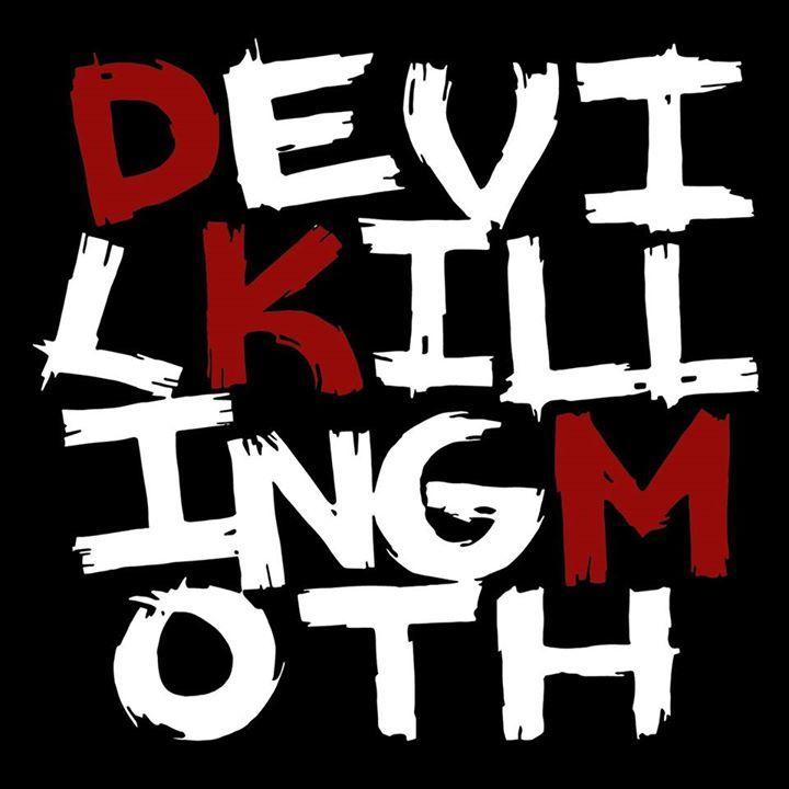 dEVIL kILLING mOTH @ Walter's Downtown - Houston, TX