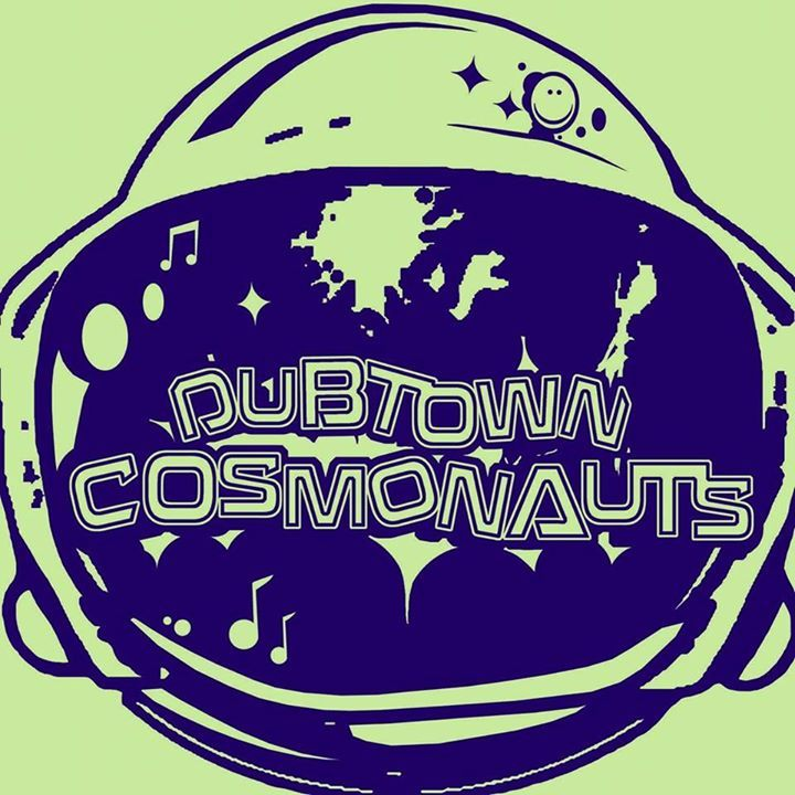 Dubtown Cosmonauts @ Jimmy's at Red Dogs - Wrightsville Beach, NC