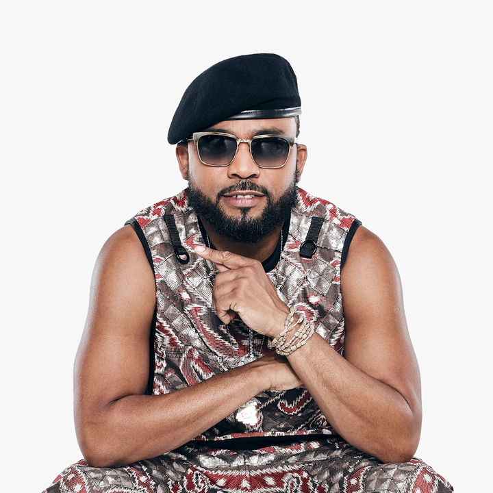 Machel Montano Tour Dates