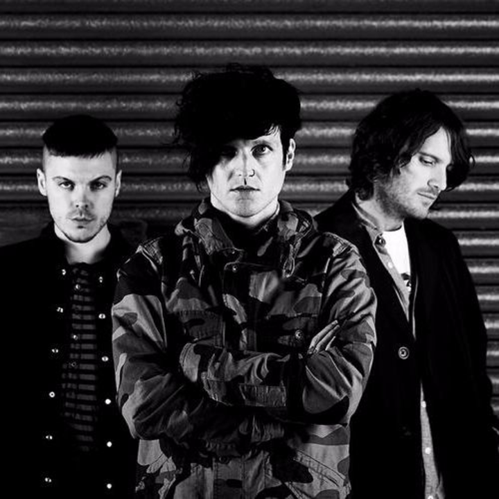 The Virginmarys Tour Dates