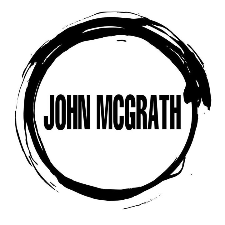 John McGrath Tour Dates