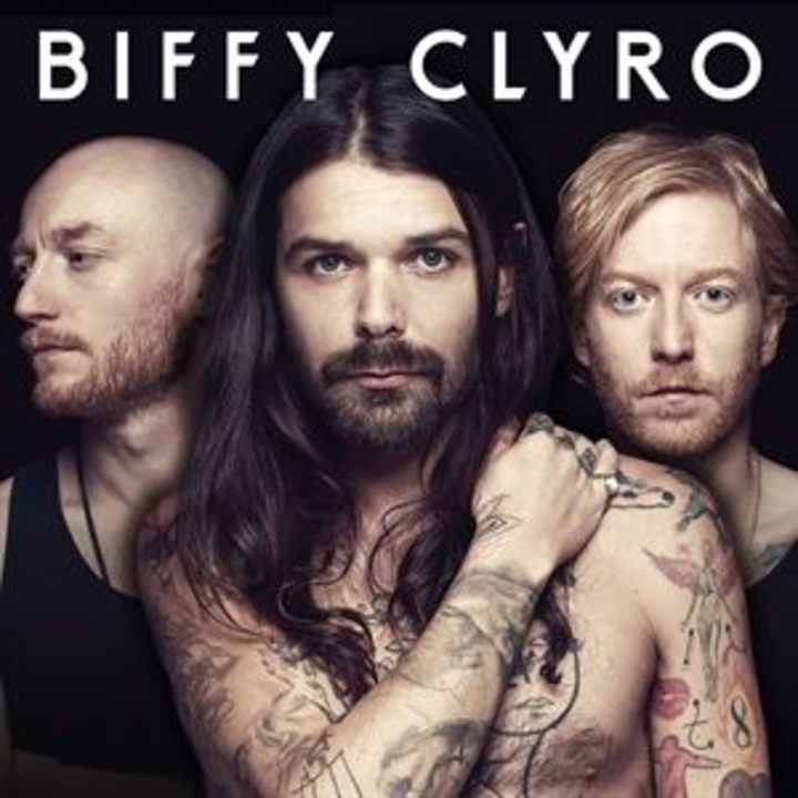 Biffy Clyro Tour Dates