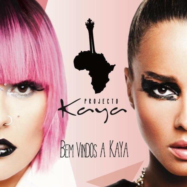 Projecto Kaya Tour Dates