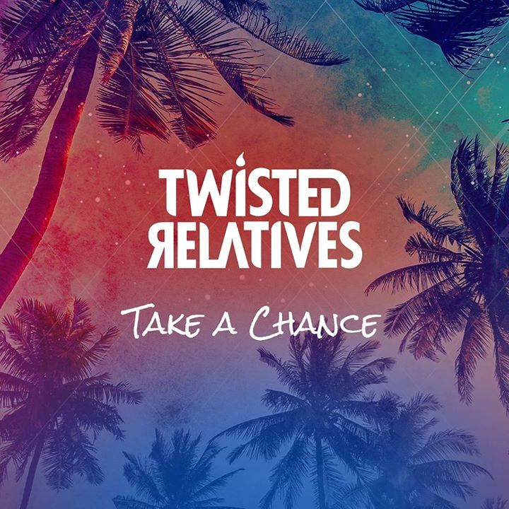 Twisted Relatives Tour Dates