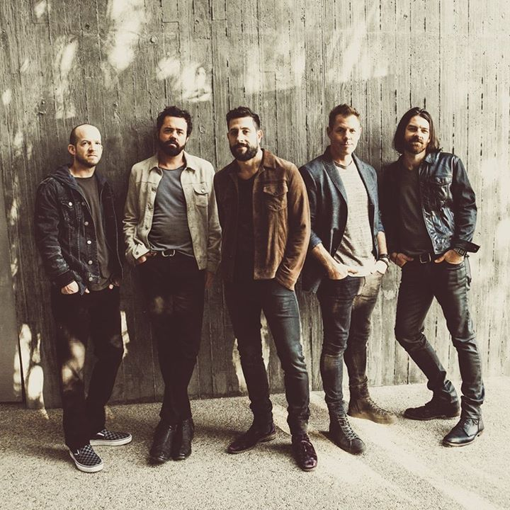 Old Dominion @ Levitt Pavillion at Steelstacks - Bethlehem, PA