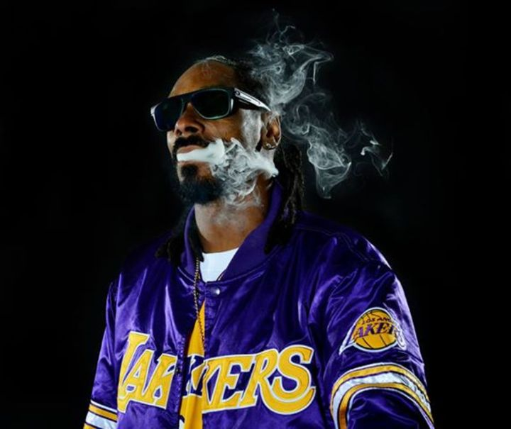 Snoop Dogg @ The Academy - Dublin, Ireland