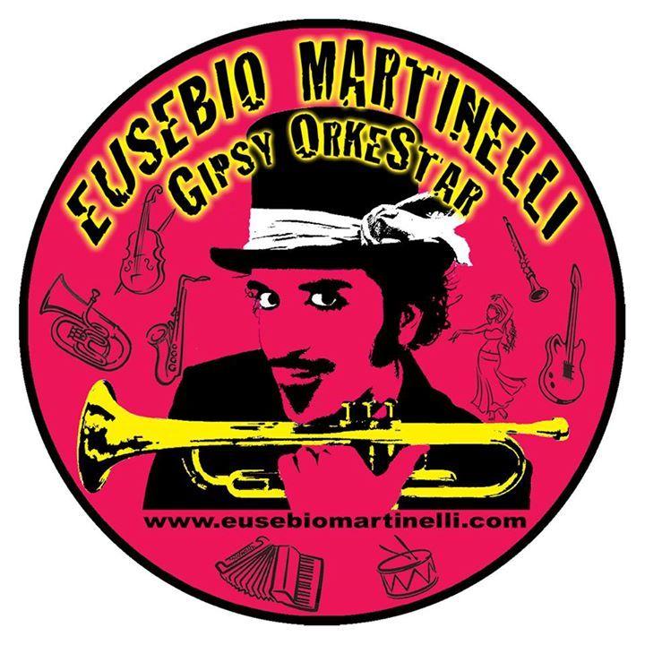 Eusebio Martinelli Gipsy Orkestar @ AECLANUM BEER FESTIVAL XV° Ed. @ PASSO DI MIRABELLA ECLANO (AV) - Avellino, Italy