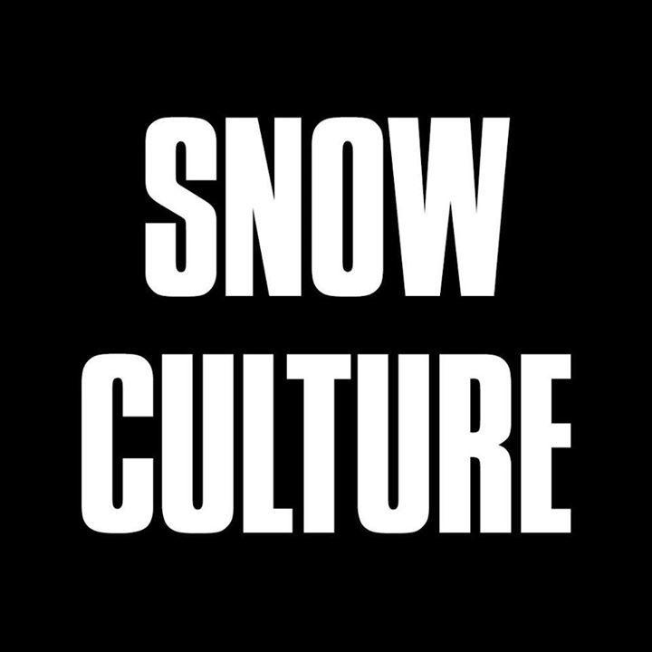 Snow Culture Tour Dates