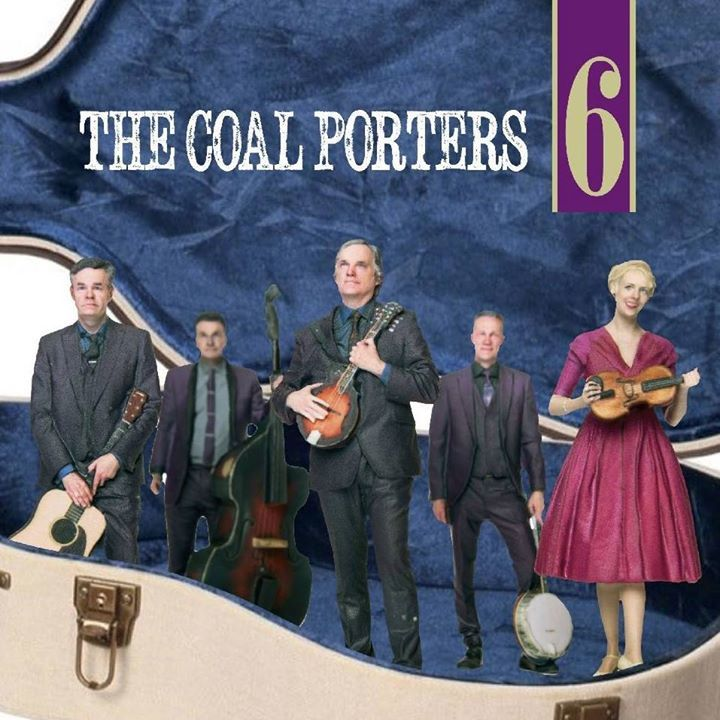 The Coal Porters Tour Dates