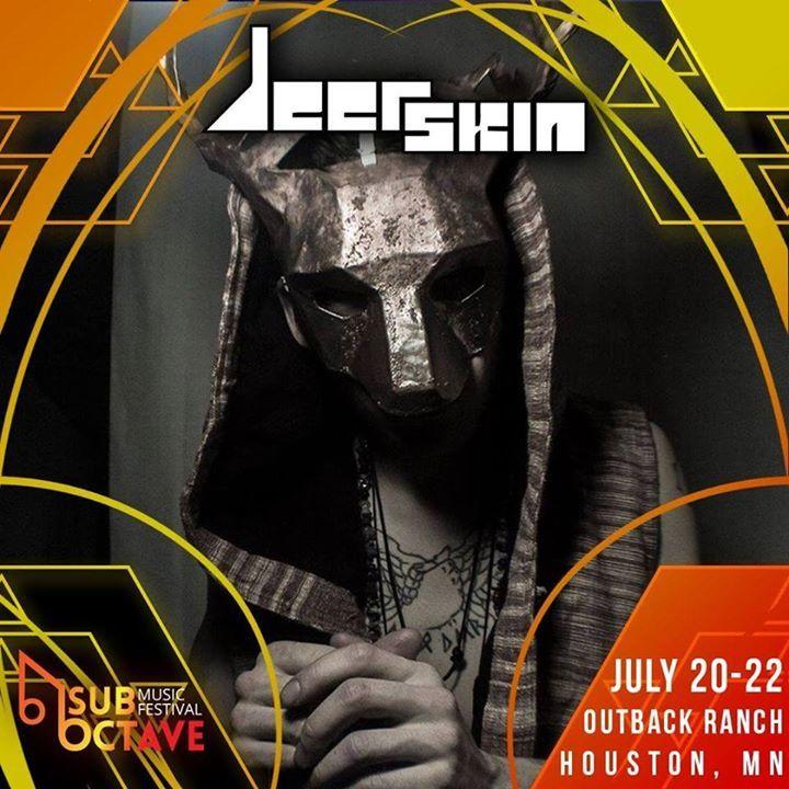 Deerskin Tour Dates