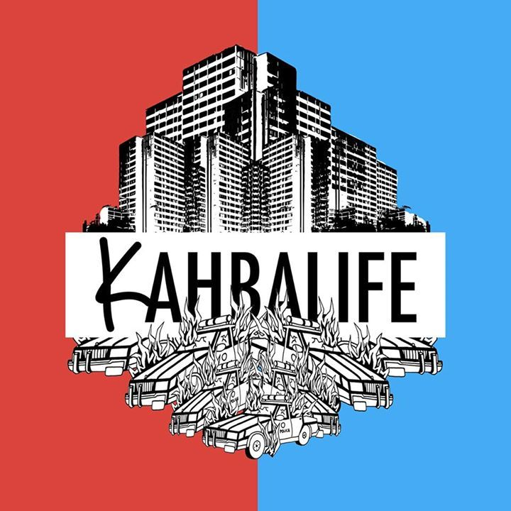 Kahbalife Tour Dates