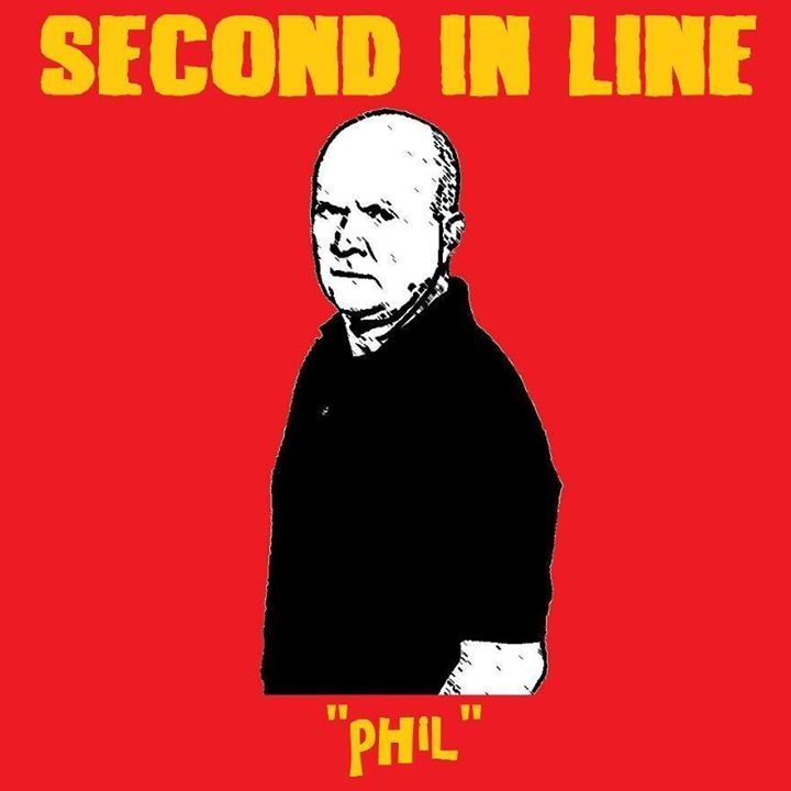 Second In Line Tour Dates